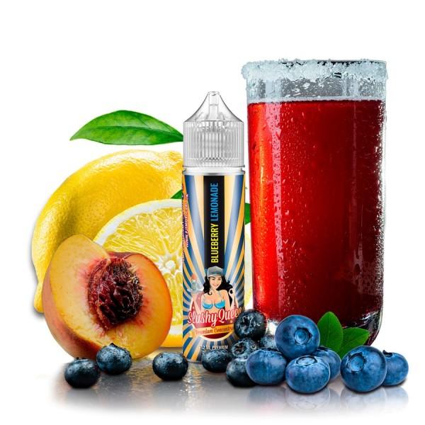 PJ Empire - Blueberry Lemonade