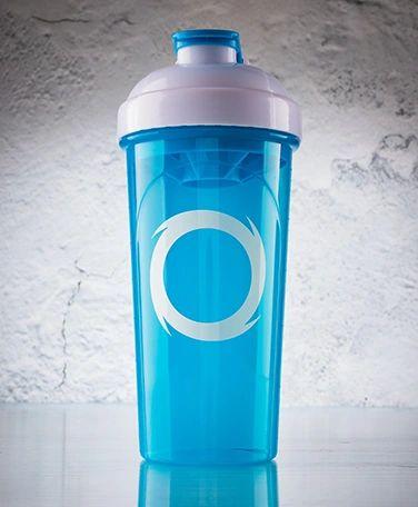 Der perfekte Shaker zum Mixen