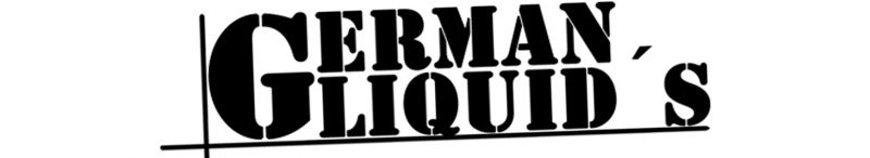 German Liquids Logo