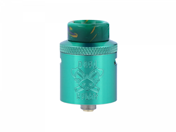 HellVape Dead Rabbit RDA Clearomizer Set