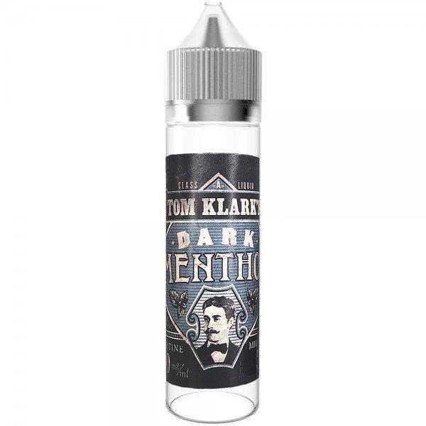 Tom Klarks Dark Menthol