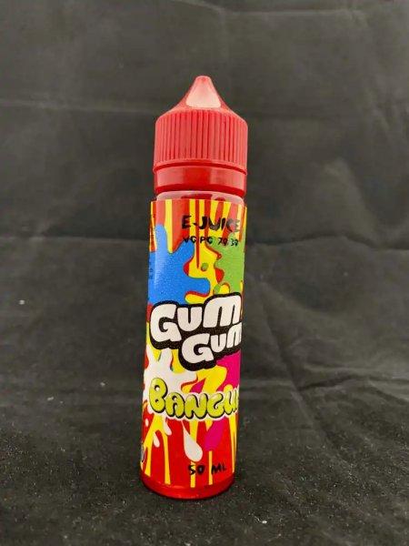 GumGum - Bangum - MHD WARE