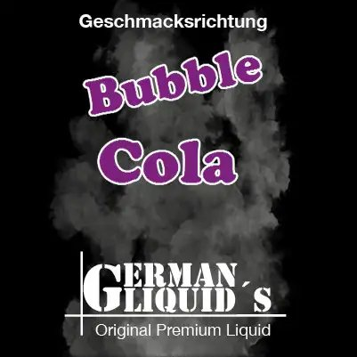 Bubble Cola