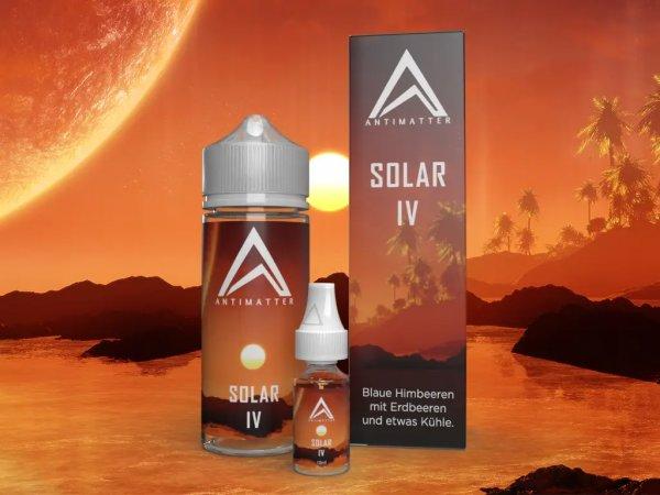 Antimatter - Solar 4