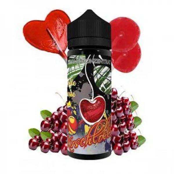 Lädla Juice - Kirschlolliii