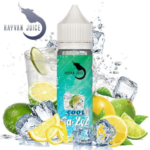 Hayvan Juice - Cool Ga-ZoZ