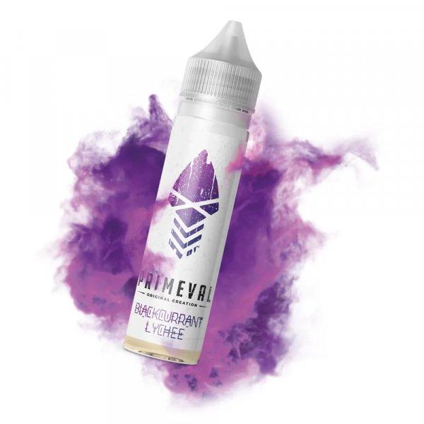 Primeval - Blackcurrant Lychee Aroma
