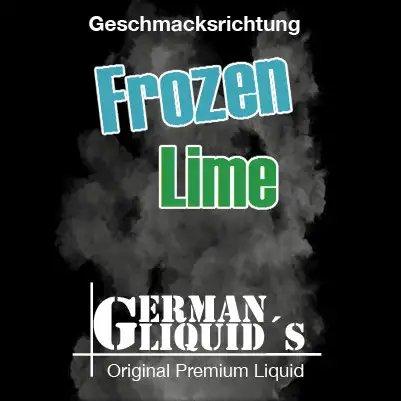 Frozen Lime