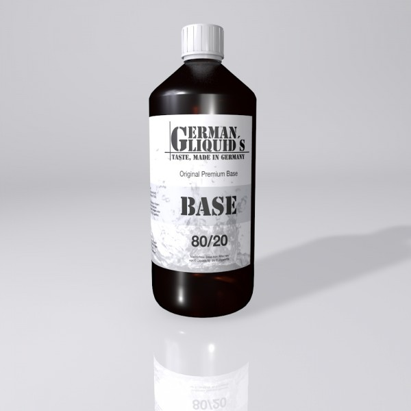 German Liquids Base - 500ml