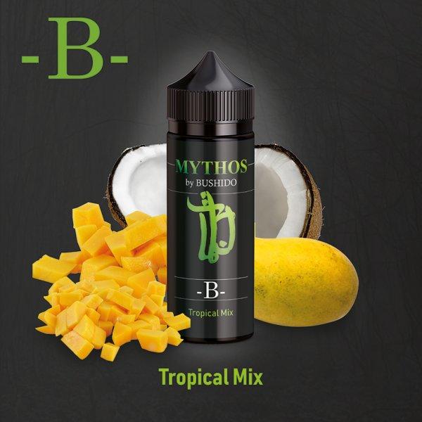 Mythos by Bushido - B - Tropical Mix