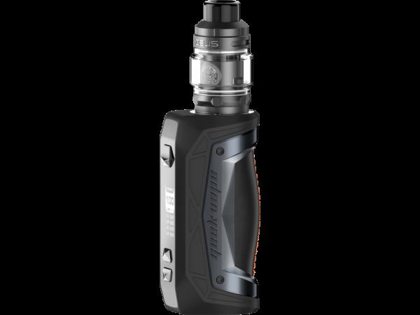 GeekVape Aegis Max Zeus E-Zigaretten Set