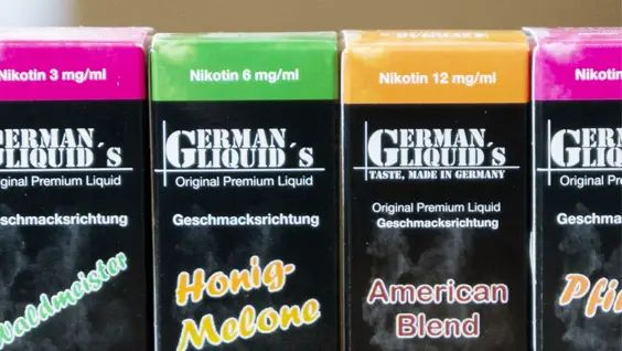 German Liquids Fertigliquid