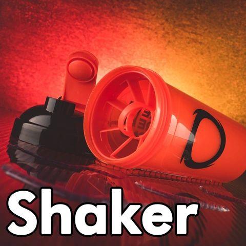Der perfekte Shaker zum Mixen deines Energypulvers