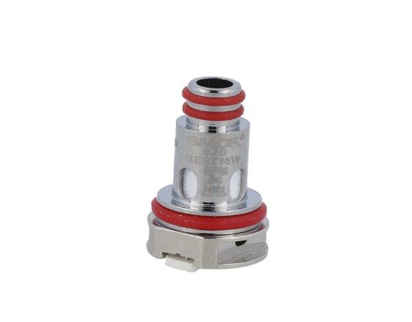 Smok RPM DC MTL Heads 0,8 Ohm (5 Stk/Packung)