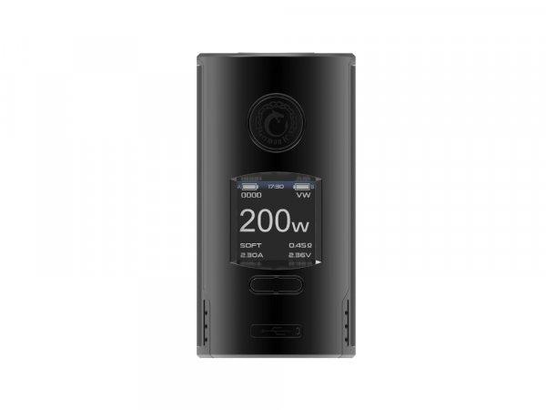 Kriemhild 200 Watt